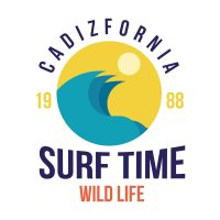 SURF-TIME-DISE